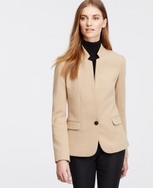 Ann Taylor: Up To 50% Off Suits & Blouses