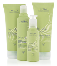 Aveda: Free 'Be Curly' Sample Trio as GWP Today