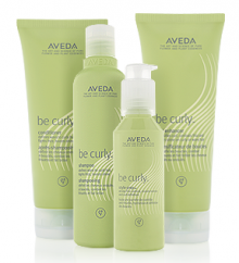 Aveda: FREE SHIPPING plus Be Curly Sample Duo With Orders Over $50