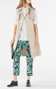 BCBG: 30% Off Regular Priced Outerwear