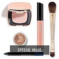 Bare Minerals: Flash Sale & Eye Makeup Duo GWP