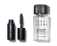 Bobbi Brown: Eye Opening Mascara & Makeup Remover GWP