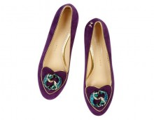Charlotte Olympia: 50% Off + Extra 10% Off Sale items