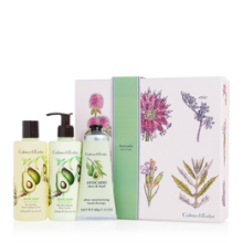 Crabtree & Evelyn: 30% Off Botanical Body Care Collection