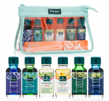Dermstore: Save 20% On Kneipp Rescue Kit (7 pieces)