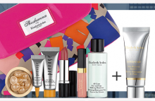 Elizabeth Arden: 8 Piece Gift with $50+ Purchase