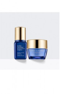 Estee Lauder: Skin Brightening Duo as GWP