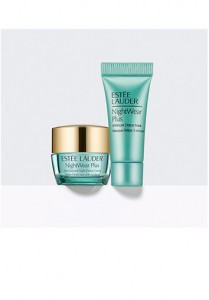 Estee Lauder: 2 'Nightwear' Deluxe Samples as GWP