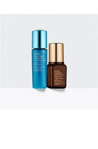 Estee Lauder: 2 'Start Flawless' Deluxe Samples as GWP
