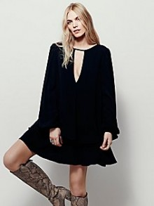 Free People: 50% Off Select Styles Today Only
