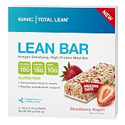 GNC: Any 3 for $25– Today Only!