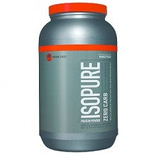 GNC: All Powdered Proteins Buy 1 Get 1 50% Off