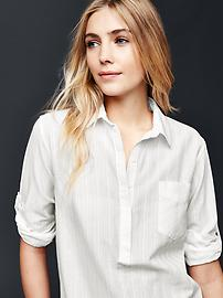 Gap: 40% Off Purchase & Up To 75% Off Sale