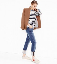 J. Crew: 30% Off Winter Essentials & Extra 40-50% Off Final Sale