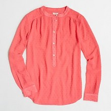 J. Crew Factory: Extra 25% Off + Free Shipping