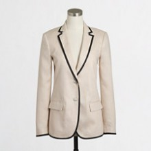 J. Crew Factory: Women's Blazers & Outerwear As Low As $29.99