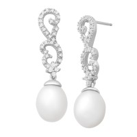 Jewelry.com: Pearl Jewelry Starting At Just $19