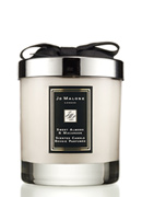 Jo Malone: Free Overnight Shipping on ANY Order Today