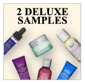 Kiehl's: 2 Deluxe Samples with Ultra Facial Purchase