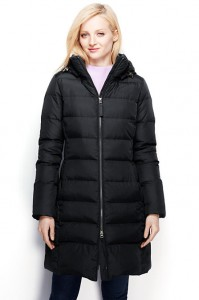Lands End: Up To 65% Off All Outerwear