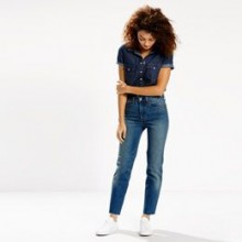 Levi's: Up To 40% Off Purchase