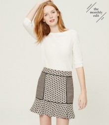 Loft: 40% Off New Arrivals & Extra 60% Off Sale Items
