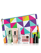 Lord & Taylor: FREE 7-pc Gift with $27+ Clinique Purchase
