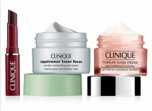 Lord & Taylor: Free Winter Beauty Kit With Any Clinique Purchase of $45