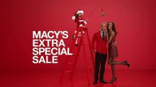 Macy's: One Day Sale & Free Shipping on $25+