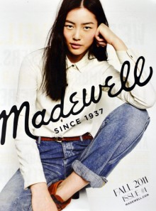 Madewell: Extra 20% Off Sale Items