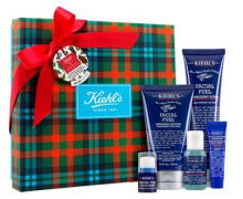 Nordstrom: Extra 25% Off Kiehl's Men's Energizing Collection