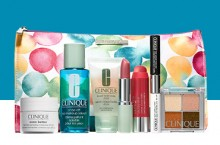 Nordstrom: FREE 8-Pc Gift with $29 Clinique Purchase