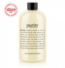 Philosophy: Free Purity Cleanser & BOGO Free