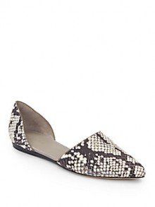 Saks Off 5th: Up to 66% Off Vince Shoes