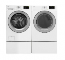 Sears: Up To 25% Off Kenmore Appliances And  10% Off Other Appliance Top Brands