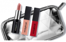 Smashbox: 4 Piece Gift with Purchase of $40+