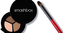 Smashbox: Mini Brow Tech & Brush as GWP Today