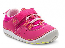 Stride Rite: Get $5 Off + $10 Off Next Purchase