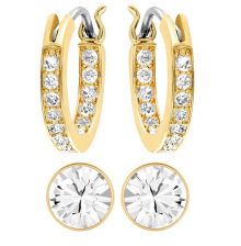 Swarovski: 40% Off Earrings!