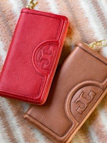 Tory Burch: Up to 50% Off Handbags and Shoes