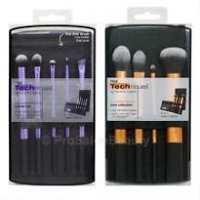 ULTA Beauty: Buy 1 Get 1 Free Real Techniques Brushes