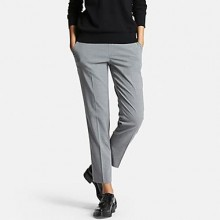 Uniqlo: Buy 2 Spring Pants & Get $10 Off