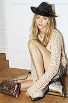 Zadig & Voltaire: Extra 20% Off Sale Items This Weekend