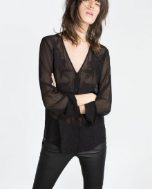 Zara: Up to 60% Off Sale Items