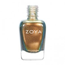 Zoya: 4 FREE Nail Polishes