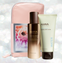 AHAVA: Up To 50% Off Last Chance Products