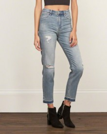 Abercrombie & Fitch: All Jeans $39