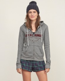 Abercrombie & Fitch: 60% Off Clearance – LAST DAY