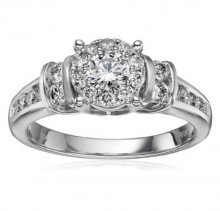 Amazon Deal of the Day: Up to 75% Off Bridal Rings & Loose Diamonds