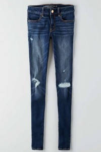 American Eagle:  Buy 1 Get 1 50% Off Jeans